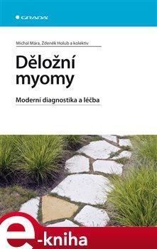 Obálka titulu Děložní myomy