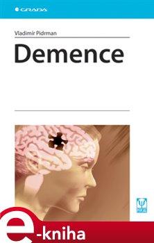 Obálka titulu Demence