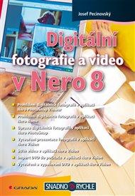 Digitální fotografie a video v Nero 8