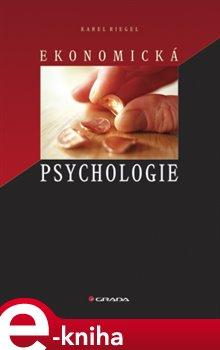 Obálka titulu Ekonomická psychologie
