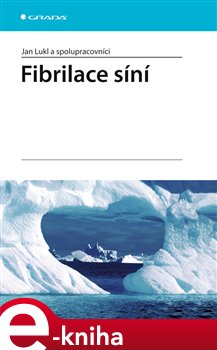 Obálka titulu Fibrilace síní