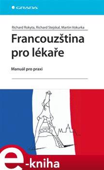 Obálka titulu Francouzština pro lékaře