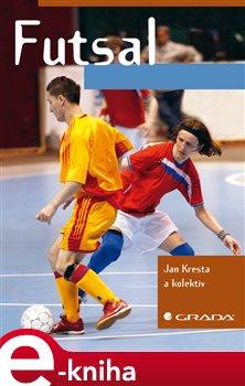 Obálka titulu Futsal
