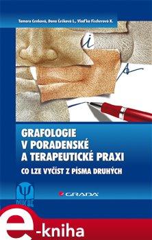 Obálka titulu Grafologie v poradenské a terapeutické praxi