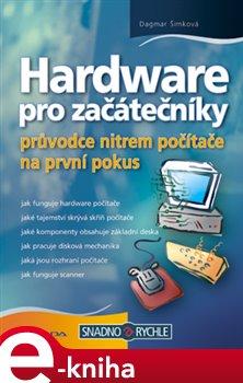 Obálka titulu Hardware pro začátečníky