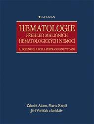 Hematologie - Přehled maligních hematologických nemocí