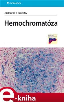 Obálka titulu Hemochromatóza