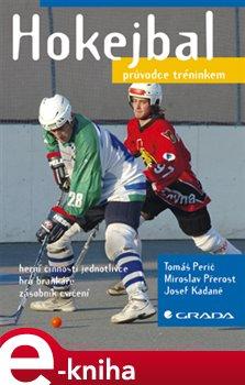 Obálka titulu Hokejbal