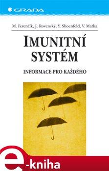 Obálka titulu Imunitní systém