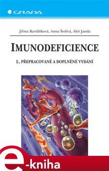 Obálka titulu Imunodeficience