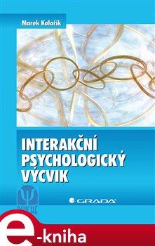 Obálka titulu Interakční psychologický výcvik