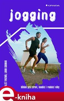 Obálka titulu Jogging