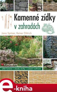 Obálka titulu Kamenné zídky v zahradách