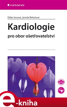 Obálka titulu Kardiologie pro obor ošetřovatelství