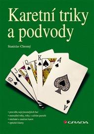 Karetní triky a podvody
