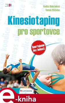 Kinesiotaping pro sportovce