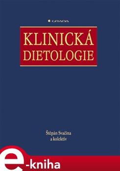Obálka titulu Klinická dietologie