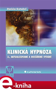 Obálka titulu Klinická hypnóza