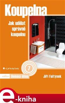 Obálka titulu Koupelna