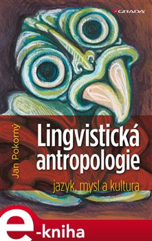 Obálka titulu Lingvistická antropologie