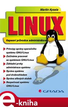 Obálka titulu Linux