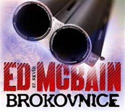Brokovnice, CD - Ed McBain