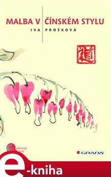 Obálka titulu Malba v čínském stylu