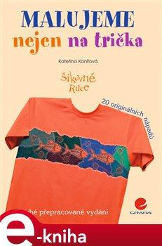 Malujeme nejen na trička