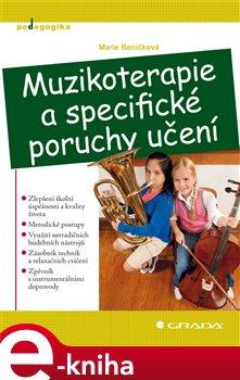 Obálka titulu Muzikoterapie a specifické poruchy učení