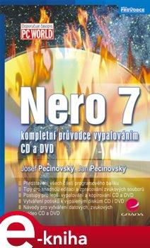 Obálka titulu Nero 7