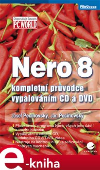 Obálka titulu Nero 8
