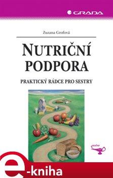 Obálka titulu Nutriční podpora