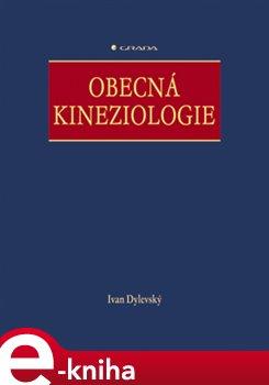 Obálka titulu Obecná kineziologie
