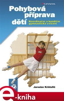 Obálka titulu Pohybová příprava dětí