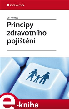 Obálka titulu Principy zdravotního pojištění