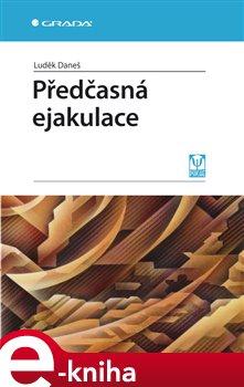 Obálka titulu Předčasná ejakulace