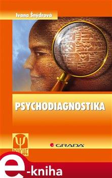 Obálka titulu Psychodiagnostika