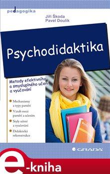 Obálka titulu Psychodidaktika