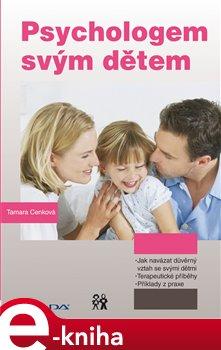 Obálka titulu Psychologem svým dětem