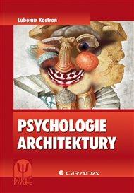 Psychologie architektury