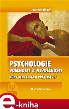 Obálka titulu Psychologie vděčnosti a nevděčnosti