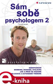 Obálka titulu Sám sobě psychologem 2