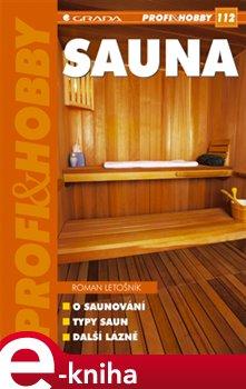 Obálka titulu Sauna