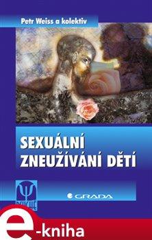 Obálka titulu Sexuální zneužívání dětí