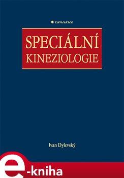 Obálka titulu Speciální kineziologie