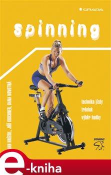Obálka titulu Spinning