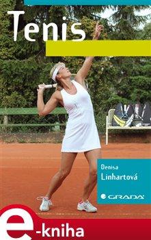 Obálka titulu Tenis