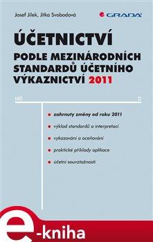Účetnictví podle mez. standardů účetního výkaznictví (IFRS) 2011