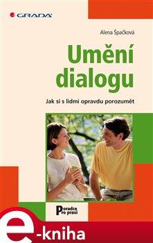 Obálka titulu Umění dialogu