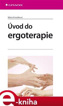 Obálka titulu Úvod do ergoterapie
